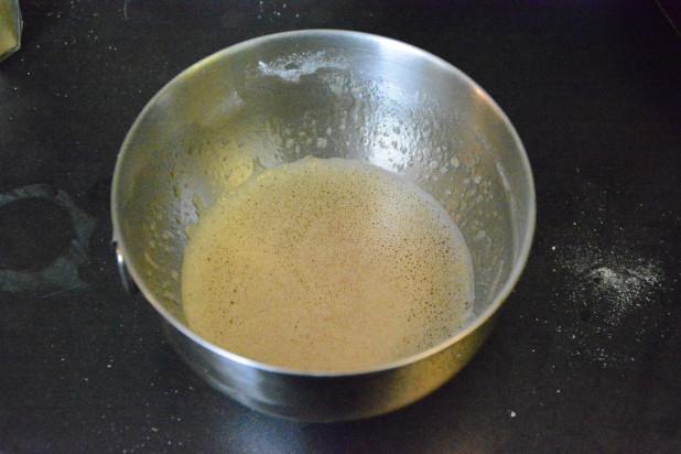 Prepared Glaze