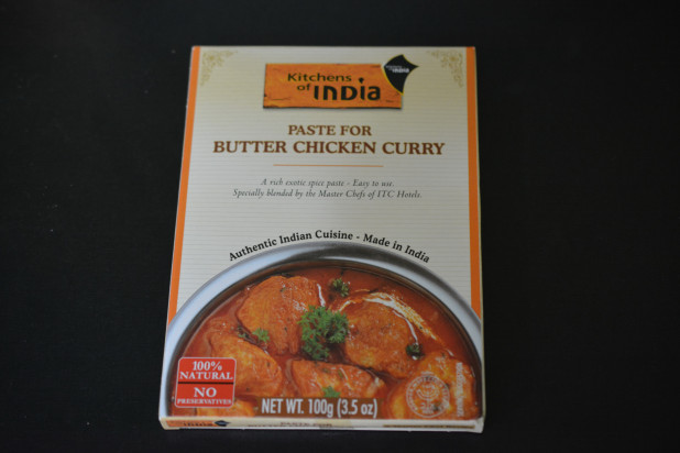 Kitchens of India Butter Chicken Curry
