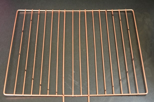 One Side of Grill Basket