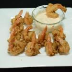Fried Coconut Shrimp