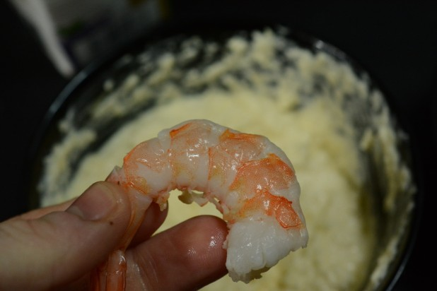 Shrimp Ready for Batter