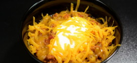 Caveman Keto Recipes: Caveman Chili