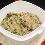Mexican Spinach Casserole