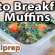 Keto Breakfast Muffins | Video