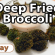 Deep Fried Broccoli | Video