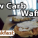 Low Carb Waffles | Video