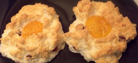 Finished Eggs in a Cloud