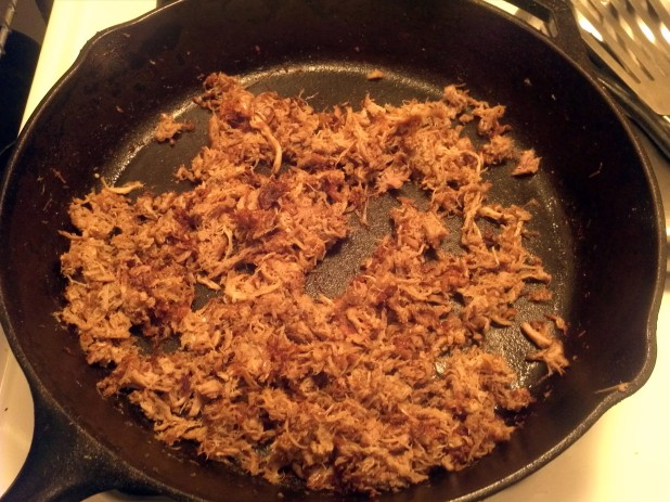 Fried Pork Carnitas