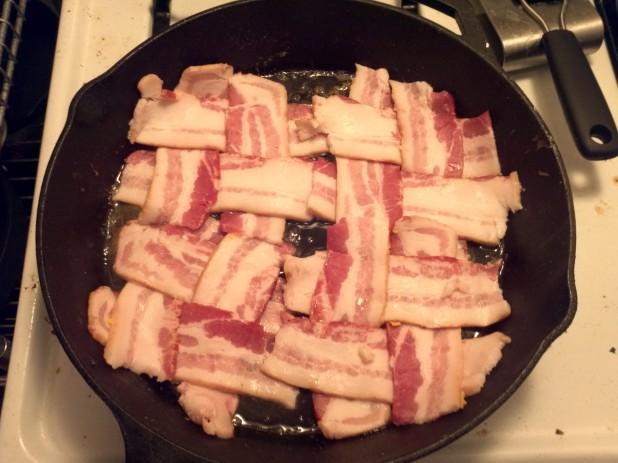 Bacon Weaves