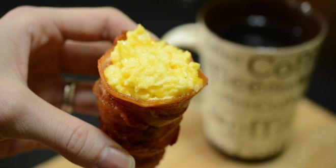 Bacone for Breakfast