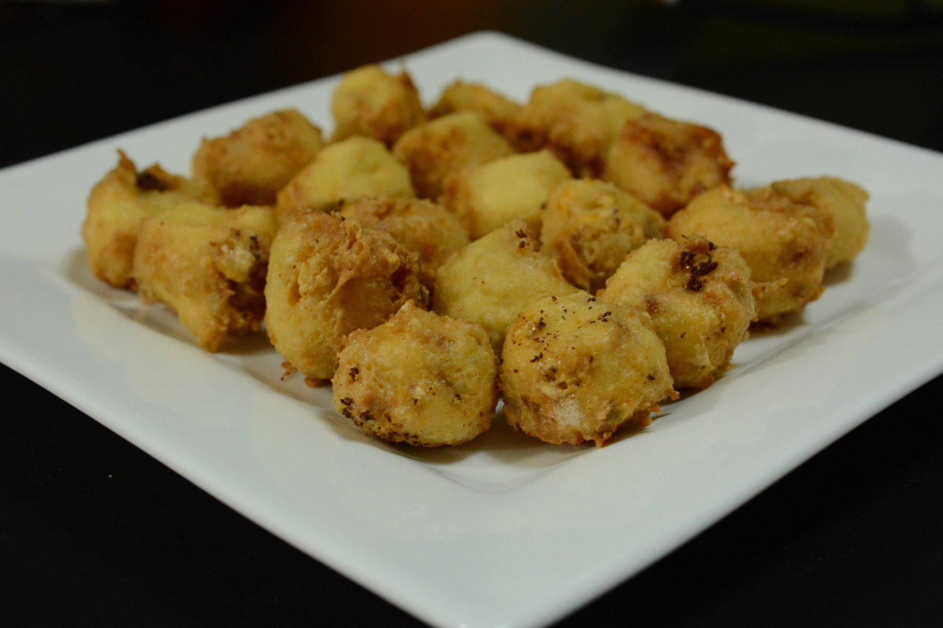 Fry-day: Deep Fried Jalapeno Poppers