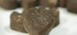 Valentine's Day Keto Fat Bombs