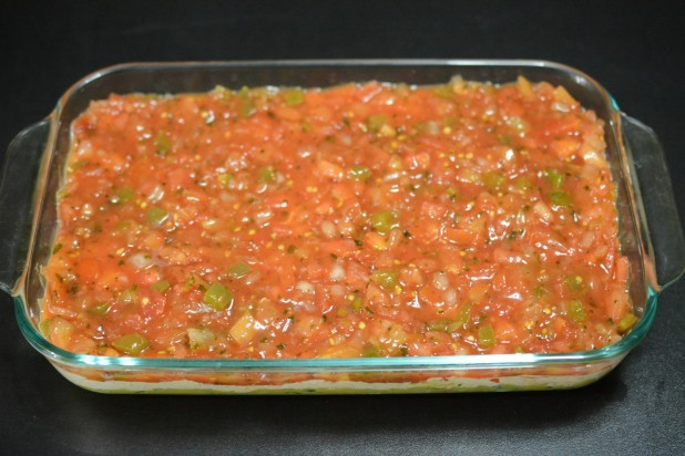Salsa Layer