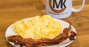 Scrambled Eggs - Vitamix Style!